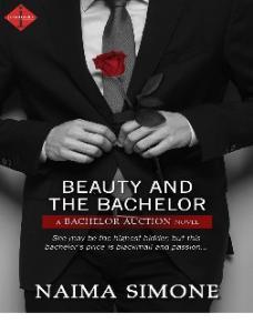 Naima Simone - Beauty and the Bachelor