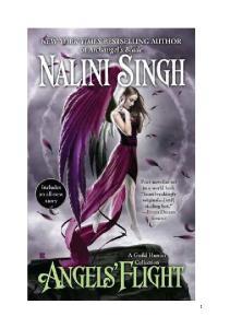 Nalini Singh - 0.0 Angels Flight