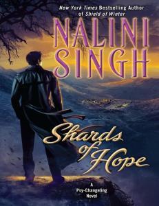 Nalini Singh - [Psy-Changeling 14] - Shards of Hope