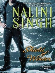 Nalini Singh - Shield Of Winter