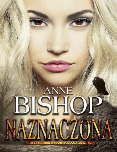 Naznaczona Tom 4 Inni Anne Bishop