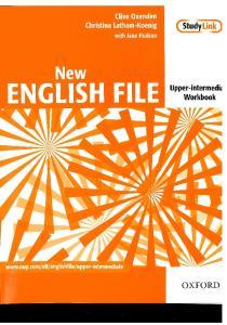 NEF Upper Intermediate WB