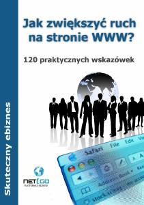 Netigo.pl - jak zwiekszyc ruch na stronie www