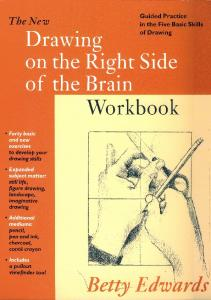 New Drawing on the Right Side of the Brain(Workbook)[Team Nanban][TPB]
