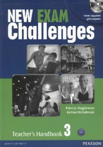 New Exam Challenges 3 - Teachers Handbook