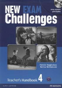 New Exam Challenges 4 - Teachers Handbook