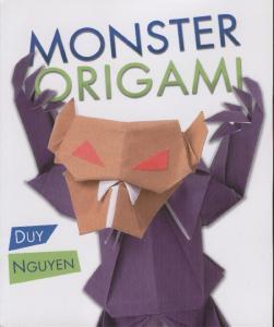 Nguyen D.-Monster Origami