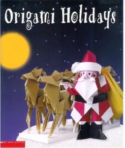 Nguyen D.-Origami Holidays