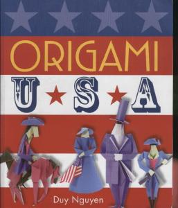 Nguyen D.-Origami USA