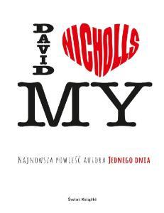 Nicholls David - My