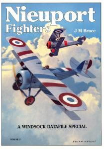 Nieuport Fighters (vol. 2)
