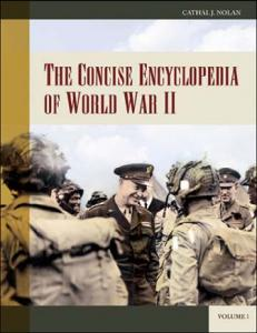 Nolan-The Concise Encyclopedia of World War II