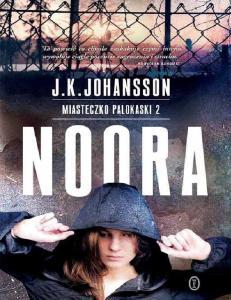 Noora J K Johansson