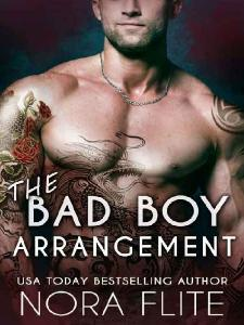 Nora Flite - The Bad Boy Arrangement ENG