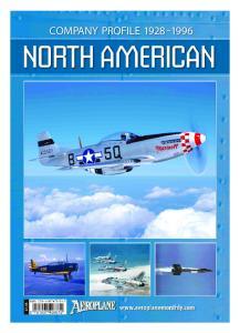 North American Company Profile 1928-1996