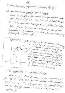 Notatki i Zestaw IV