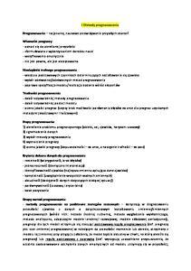 notatki skikiewicz