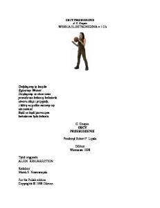 Obcy 4 - Alan Dean Foster - Obcy Przebudzenie