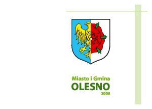 Olesno miasto i gmina
