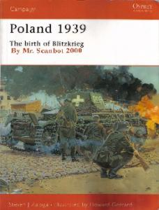 Osprey - Campaign - 107 - Poland 1939 The Birth Of Blitzkrieg