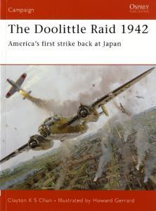 Osprey - Campaign 156 - The Doolittle Raid 1942 [Osprey Campaign 156]