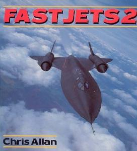 Osprey - Colour Series - Fast Jets 2