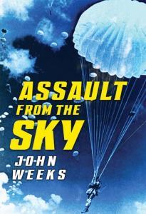 Osprey Digital General - Assault From the Sky