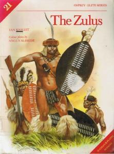 Osprey - Elite 021 - The Zulus