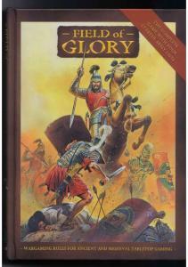 Osprey - Field of Glory - Rulebook