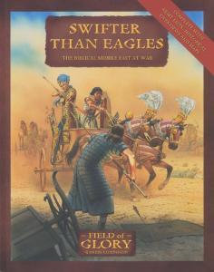 Osprey - Field of Glory - Swifter than Eagles