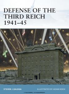 Osprey Fortress 107 Defense of the Third Reich 1941-1945