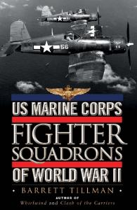 Osprey - General Aviation - US Marine Corps Fighter Squadrons of World War II