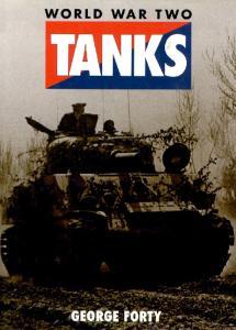 Osprey - World War Two - Tanks