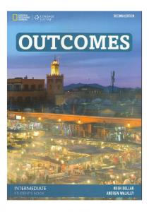OUTCOMES (2nd Edition) Intermediate Student Book