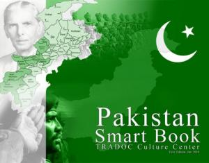 Pakistan Smart Book - 2010