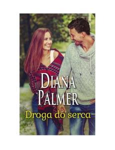 Palmer Diana - Droga do serca