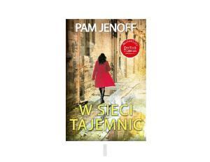Pam Jenoff W sieci tajemnic