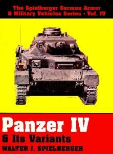 Panzer IV & its Variants