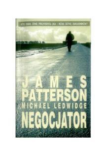 Patterson James - 01 - Negocjator