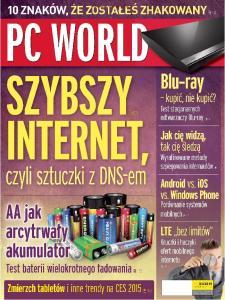 PC World 03 2015