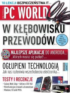 PC World 04 2015
