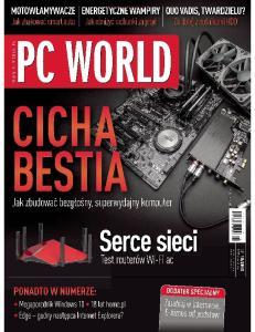 PC World 10 2015