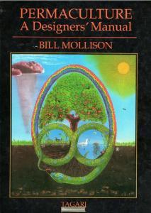 PERMACULTURE A Designers Manual Bill Mollison