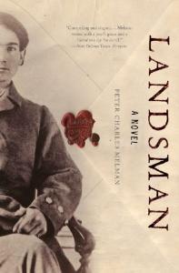 Peter Charles Melman - Landsman (retail) (pdf)