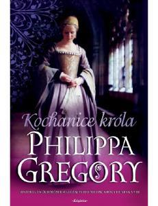 Philippa Gregory Kochanice krola