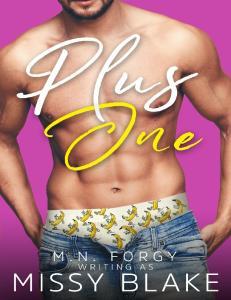 Plus One - M.N. Forgy