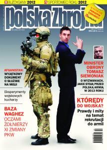 Polska Zbrojna 2013 02