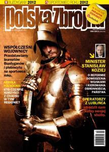 Polska Zbrojna 2013 03