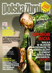 Polska Zbrojna 2013 04