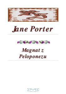 Porter Jane Magnat z Peloponezu